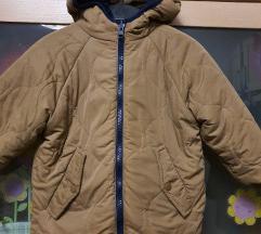 Zara dvostrana jaknica