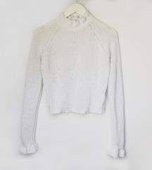 H&M pulover sa zvono rukavima
