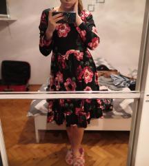 Cvjetna haljina, cijena s pt