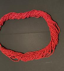 Koraljne ogrlice