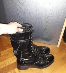Zapatos gležnjače br. 39, pt uklj.