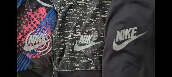 Nike trenirka s dva gornja dijela