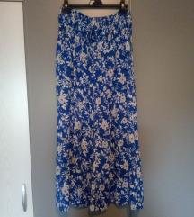 Nova suknja zara xs/s
