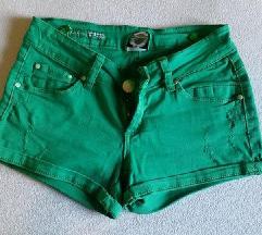 Kratke hlače jeans vel. xs