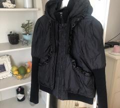 Morgan jaknica, 40