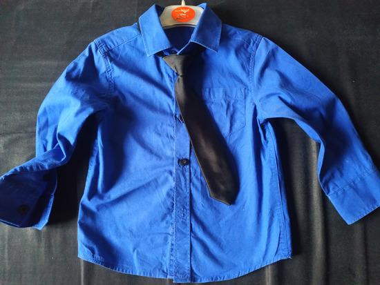 Košulja s kravatom 98