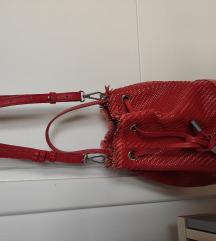 Zara bucket torbica