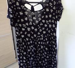 Pull&Bear cvjetna haljinica ZADNJI POPUST