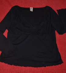 Nova crna majica