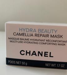 Chanel Camellia maska za lice
