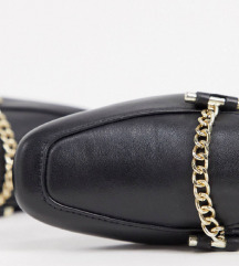 Nove Asos design kožne  mokasinke