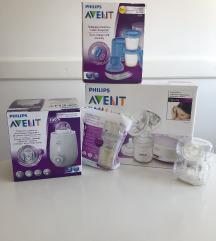 Lot AVENT proizvodi