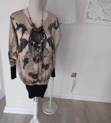 Zara haljina tunika M