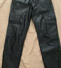 Kožne hlače, Zara