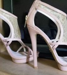 Victoria's Secret nude sandale