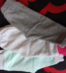 Hlace za bebu, 4kom