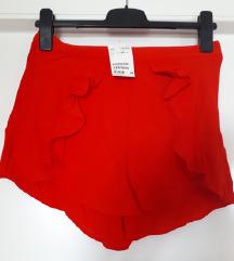 Nove H&M hlačice