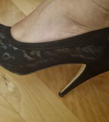 Cipele Čipka 39