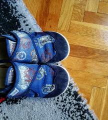 Dječje papuče 31
