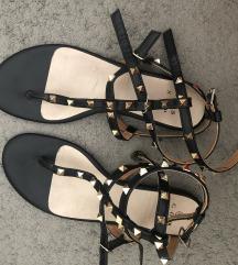 Like Valentino sandale 40/41