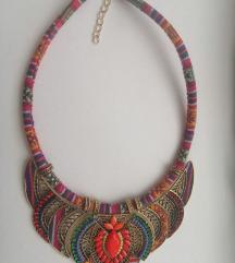 Tribal ogrlica