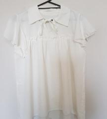 Nova bijela košuljica