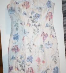 retro vibes haljina