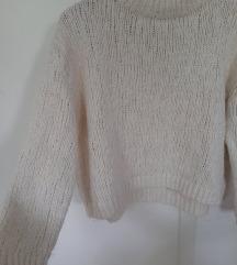 Zara pulover NOVO i SNIŽENO