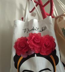Frieda Kahlo torba