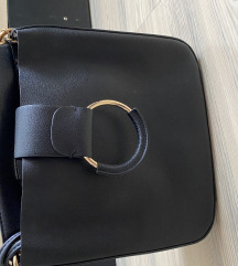 Bucket bag Zara