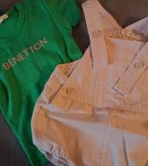 Benetton set