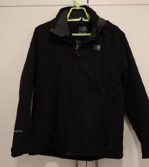 Karrimor crna jakna