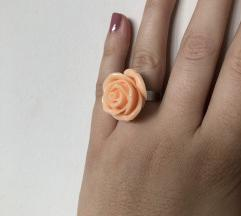 Ručni rad prsten