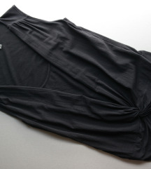 Mexx S - XS crna ljetna majica bez rukava