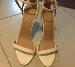 Asos bijele sandale