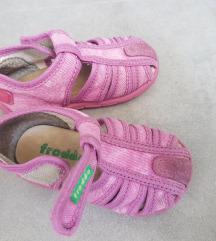 FRODDO očuvane papuče REZZ