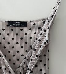 NOVO Bershka haljina ( S )