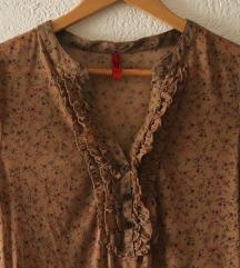 Šarena ljetna bluza