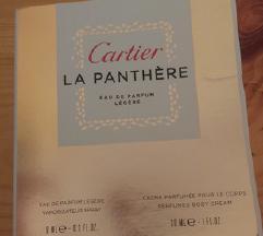 CARTIER - LA PANTHERE EDP Legere original