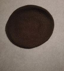 Smeđa kapa