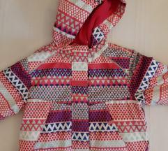 Dječja zimska jakna Lupilu 98/104