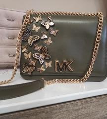 Michael Kors butterfly torba