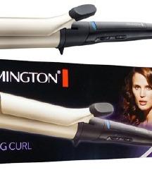 NOVO! Remington uvijač za kosu