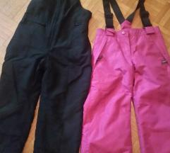 Ski hlače komad 25 kn