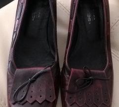 38 GOMMA nove kožne cipel
