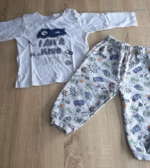 Dječja pidžama - komplet