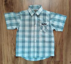 Bearfoot košulja - vel. 122 - 10 kn ili zamjena