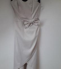 Satenska koktel mini haljina Atmosphere 36