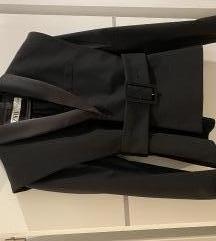 Zara sako - jakna s remenom