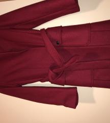 Mango suit kaput zagasito crven - novo!